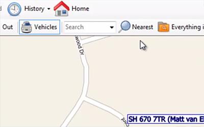 find-nearest-driver