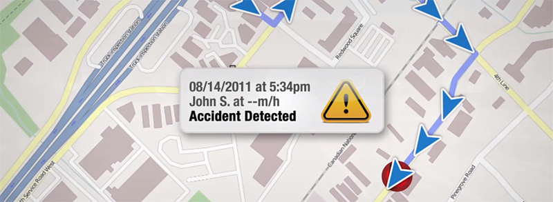 accident-detection