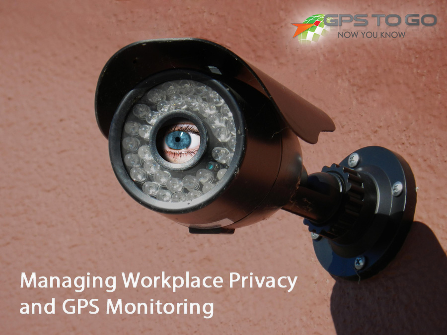 Employee Privacy GPS Tracking