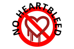 no heartbleed