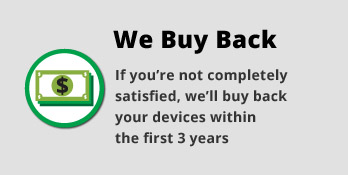 we buy-back