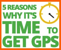 5 Reasons to Get GPS Fleet Tracking Devices