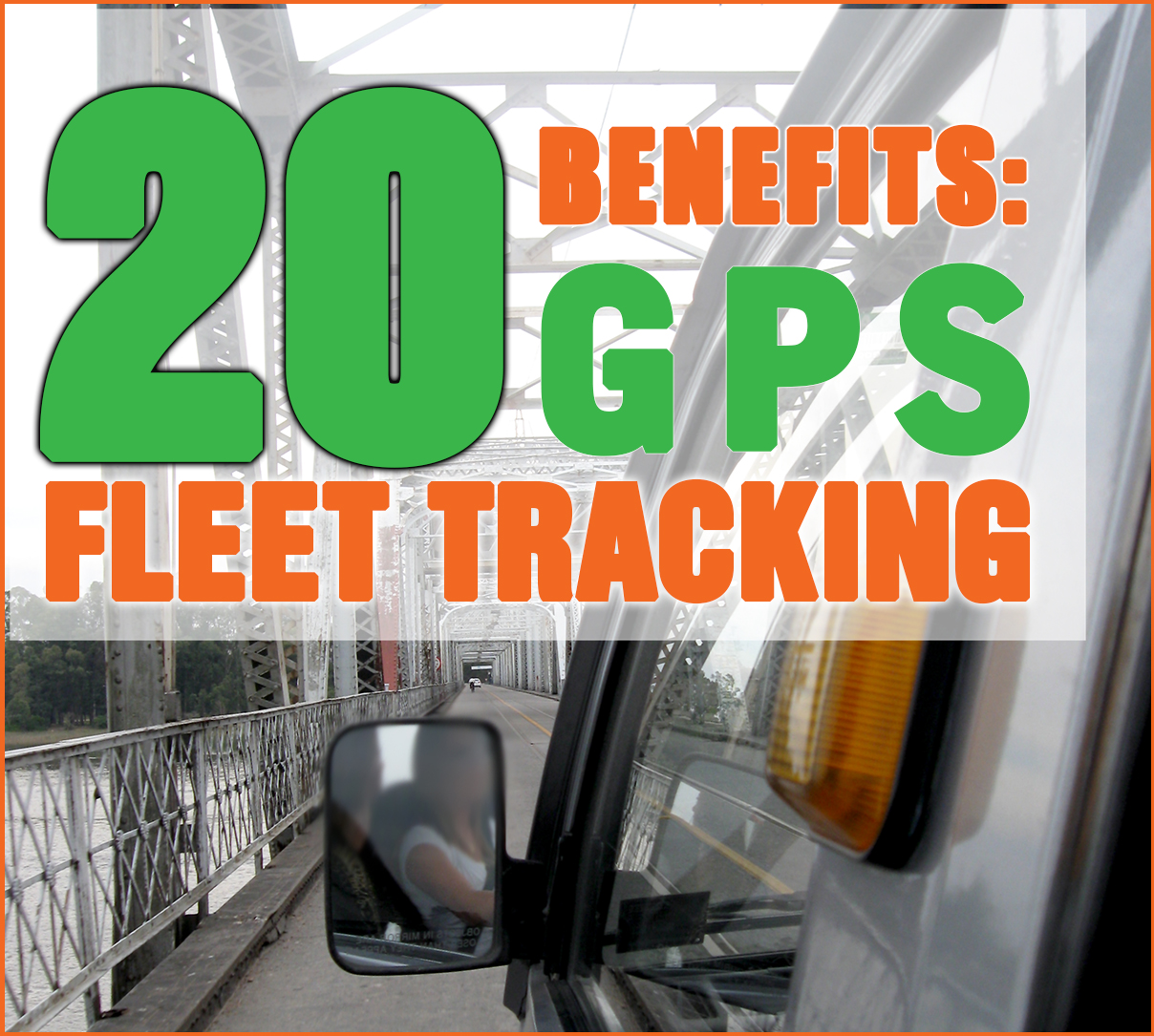 Benefits of GPS Fleet Tracking