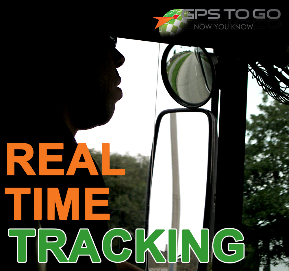 real-time-tracking