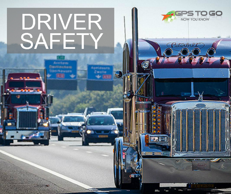 safety for fleet drivers